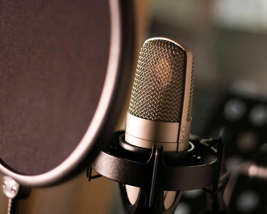 TV/Radio Corporate Voiceovers