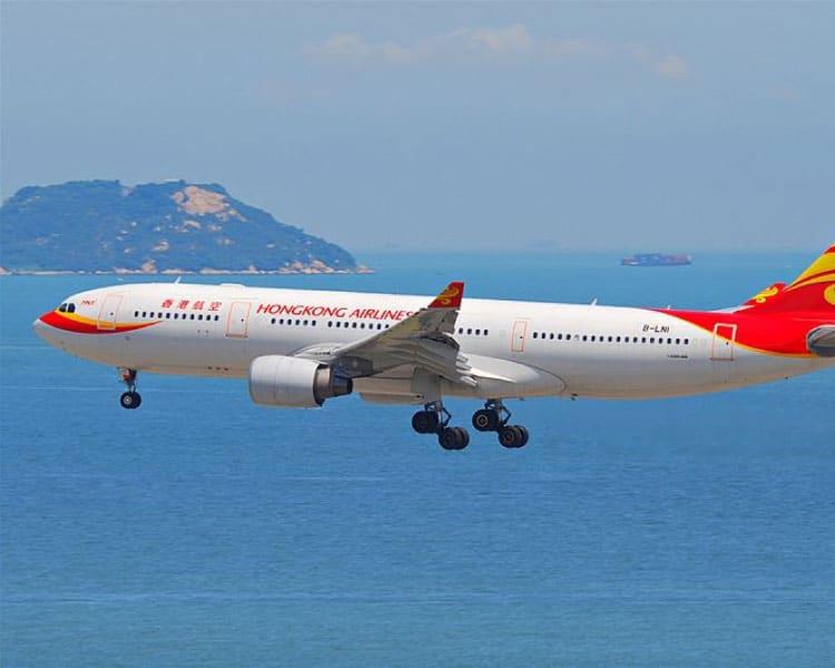 HK Air
