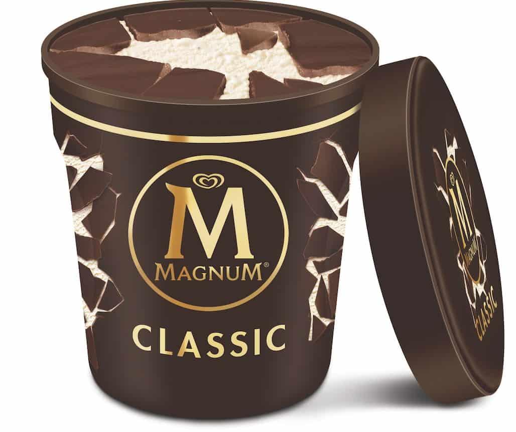 Magnum Pint